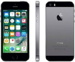 Apple iPhone 5s 16GB Straight Talk Prepaid (Refurbished)
