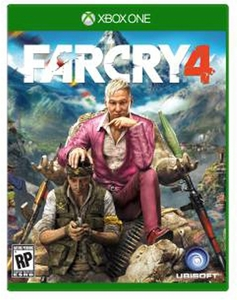 Far Cry 4 (Xbox One Download)
