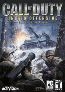 Call of Duty: United Offensive (PC Expansion Pack)