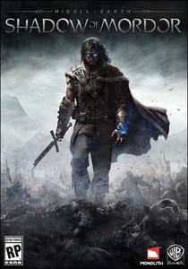 Middle-earth: Shadow of Mordor (PC Download)