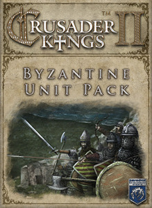Crusader Kings II DLC Collection (PC DLC)