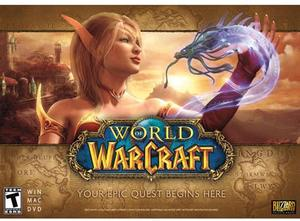 World of Warcraft (PC DVD)
