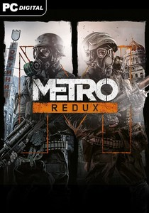 Metro Redux Bundle (PC/Mac Download)