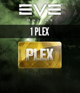 Eve Online - 1 PLEX (PC Download)