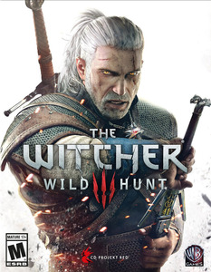 The Witcher III: Wild Hunt (PC Download)