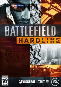 Battlefield: Hardline (PC Download)