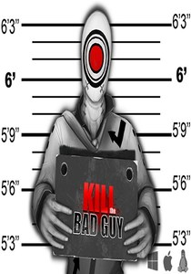 Kill The Bad Guy (PC/Mac/Linux Download)