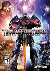 Transformers: Rise of the Dark Spark (PC Download)