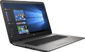 HP Pavilion 17t Core i3-6100U, 4GB RAM