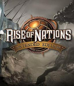 Rise of Nations: Extended Edition (PC Download)