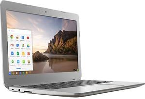 Toshiba Chromebook, Celeron 2955U, 2GB RAM, 16GB SSD (Refurbished)