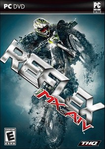 MX vs. ATV Reflex (PC Download)