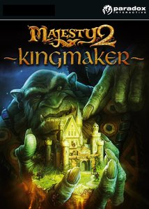 Majesty 2 Kingmaker Expansion (PC DLC)