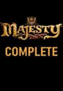 Majesty Collection (PC Download)