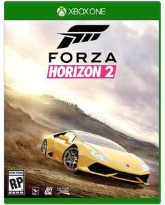 Forza Horizon 2 - 10th Anniversary Edition (Xbox One Download)