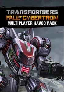 Transformers: Fall of Cybertron - Multiplayer Havoc Pack (PC DLC)