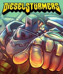 DieselStormers (PC Download Early Access)