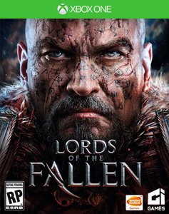 Lords of the Fallen (Xbox One Download) - Gold Required