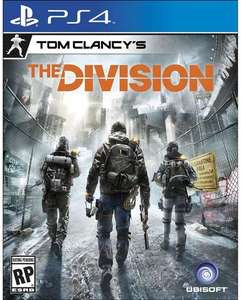 Tom Clancy's The Division (PS4) - Pre-owned