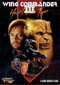 Wing Commander 3: Heart of the Tiger (PC Download)