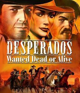 Desperados: Wanted Dead or Alive (PC Download)