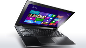 Lenovo U530 Touch 59428046 Core i3-4030U, 4GB RAM, Intel Wireless-N 7260