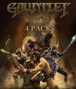 Gauntlet 4-Pack (PC Download)