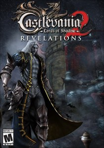 Castlevania: Lords of Shadow 2 - Revelations (PC DLC)