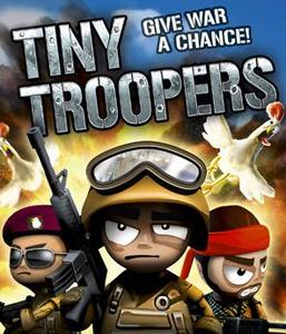 Tiny Troopers (PC Download)