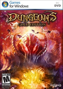 Dungeons Gold Edition (PC Download)