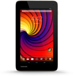 Toshiba Excite Go 7-inch 8GB Android Tablet (Refurbished)