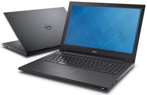 Dell Inspiron 15 3000 Series Celeron N3060, 4GB RAM, 500GB HDD
