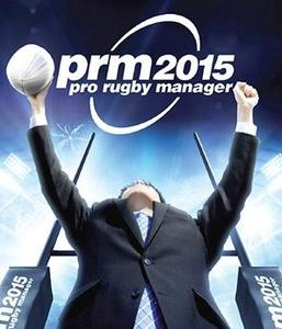 Pro Rugby Manager 2015 (PC Download)