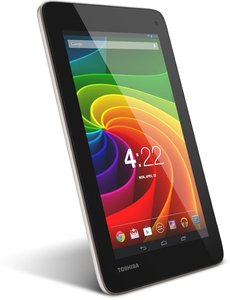 "Toshiba Excite AT7-B8 7"" 8GB Android Tablet (Refurbished)"