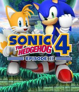 Sonic the Hedgehog 4 : Episode II (PC Download)