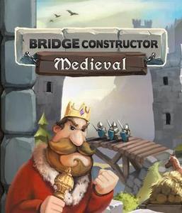 Bridge Constructor: Medieval (PC Download)