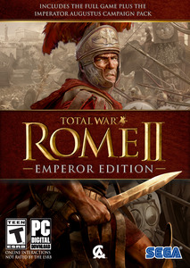 Total War: Rome II Emperor Edition (PC Download)