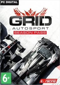 Grid Autosport Season Pass (PC/Mac Download)