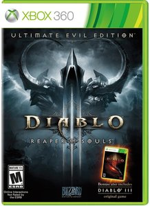 Diablo 3: Reaper of Souls Ultimate Evil Edition (Xbox 360)