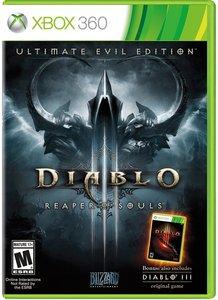 Diablo 3: Reaper of Souls Ultimate Evil Edition (Xbox 360)