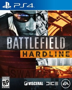 Battlefield: Hardline (PS4 Download)