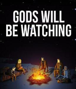 Gods Will Be Watching (PC Download)