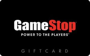 $100 GameStop Gift Card (Pre-owned)