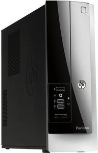 HP Pavilion Slimline 400-224 AMD A4-5000, 6GB RAM