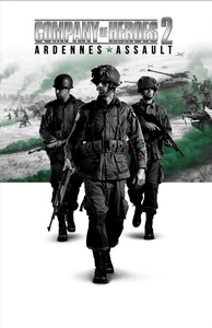 Company of Heroes 2: Ardennes Assault (PC DLC)