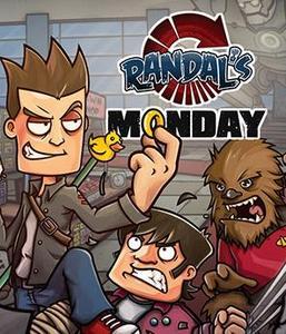 Randal's Monday (PC Download)