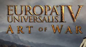 Europa Universalis 4: The Art of War (PC DLC)
