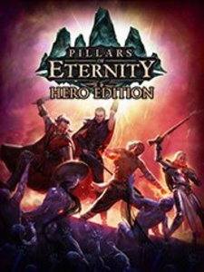 Pillars of Eternity Hero Edition (PC Download)