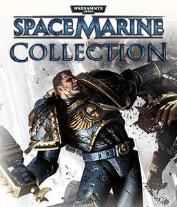Warhammer 40k: Space Marine Collection (PC Download)