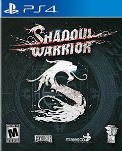 Shadow Warrior (PS4 Download)